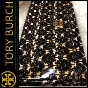 Tory Burch Travel Toiletry Bag